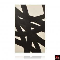 Stephen Hansrote Crossroads Abstract Painting