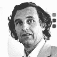 Geoffrey Harcourt