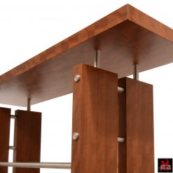 Duval Console Table by David Langley Furniture