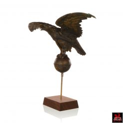 Antique Eagle Weathervane