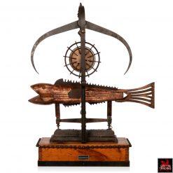 FISH TALE by Van Dusen Clockworks