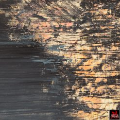 Lori Macleans untitled abstract painting 7827