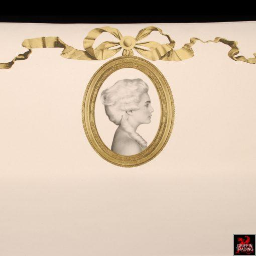 Philippe Starck Sofa Lorenzo Le Magnifique