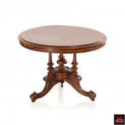 Antique Miniature Table