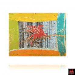 Pegasus Artwork 7065