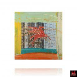 Pegasus Artwork 7764
