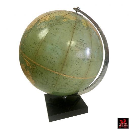 """Philips 10"""" World Globe"""