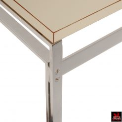 Ernst Ries and Sohn Mid Century Table
