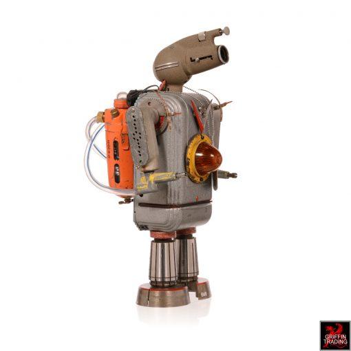 Hornet Robot by Van Dusen Designworks