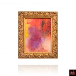 Colorful abstract painting 8044 by Stephen Hansrote