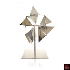 Susum Shingu Kinetic Sculpture
